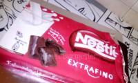 Tarta Tableta Nestlé