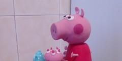 Tarta Peppa Pig 2