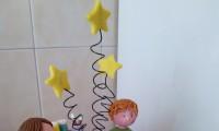 Tarta Maestra Infantil