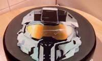 Tarta Halo 5