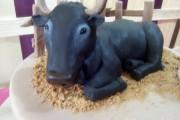 Tarta Vaca Morucha