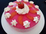Torta Helada Peruana